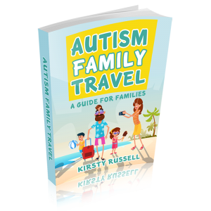 Autism Family Travel Book